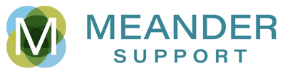 meander-logo-support